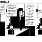 03 - PROBLEMI ESISTENZIALI