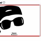 Tributo a Vasco Rossi ♡