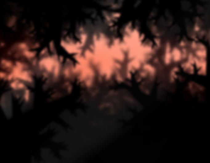 bosque de chamusquina
