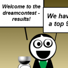 Results - Dream contest