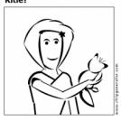 Kitie?
