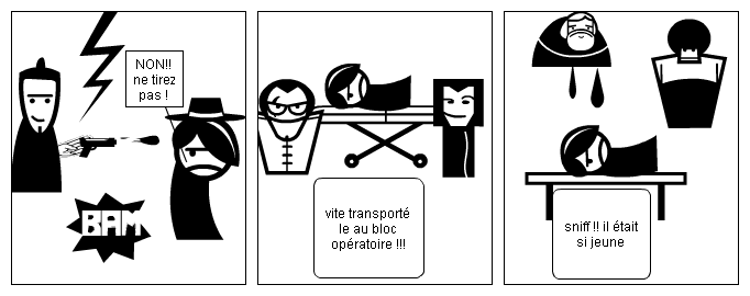 meurtre