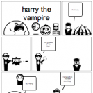 harry the vampire
