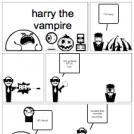 harry the vampire