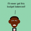 How to Balance the Budget