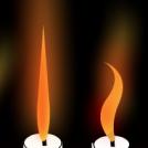 Hamaika kandela - Eleven candles