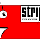 strip t. generator