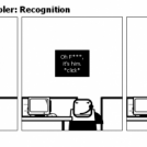 Tech Support Mumbler: Recognition