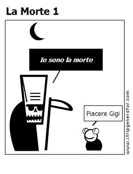 La Morte 1