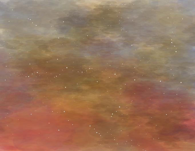 Layered Nebula