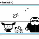 100.000 thanks! :-)