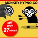 MONKEY HYPNO-COIN