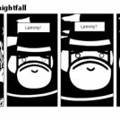 Bill the Klingon - Knightfall