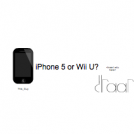iPhone 5 or Wii U?