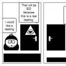 Fake Reading