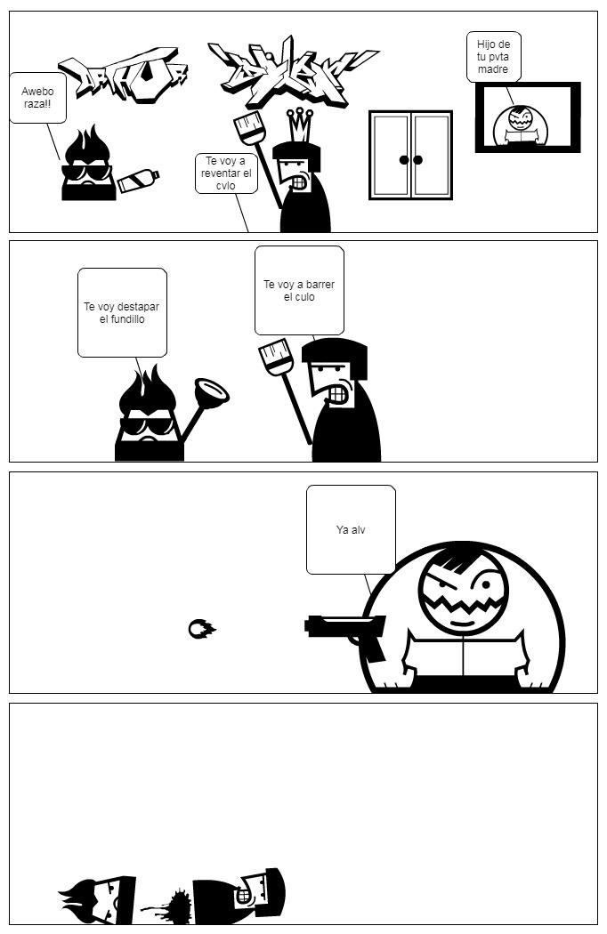 El destapa-caños