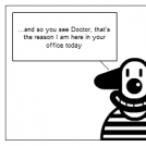 Doctor Dimbulb
