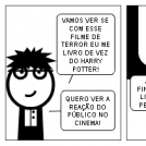 O ETERNO HARRY POTTER
