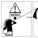 Reg meets the Regex