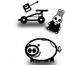 Smiling Piggy