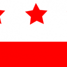 Flag of the District of Columbia