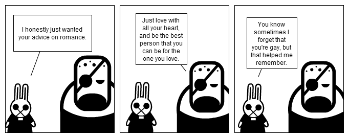 Bunny Love #7