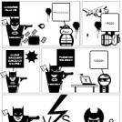 LA MORT DE BATMAN