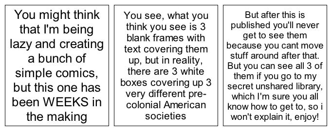 Pre-Colonial America