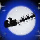 Christmas Sleight
