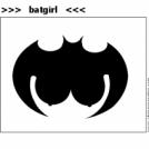 >>>   batgirl   <<<