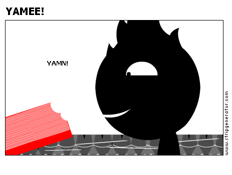 YAMEE!