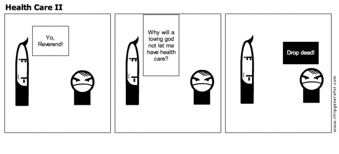 Health Care II