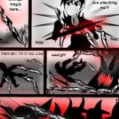 Wolf Knight Manga - Page 3 (B)