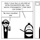 Webagency story #3 - accessibilitépuration