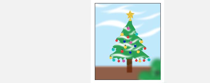 Xtmas tree