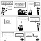 HORES strip 29