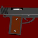 Test:  Pistol
