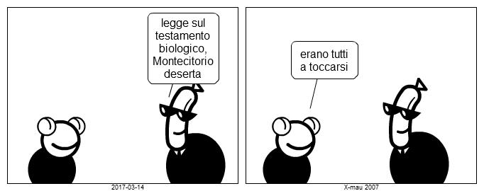 (2007) superstiziosi