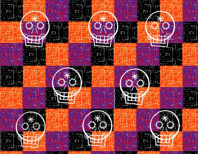 Wallpaper dead