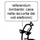 (2145) le magie del voto elettronico