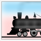 Transylvania Train