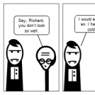 Richard The Vampire Ep.3