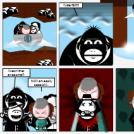Milkman's hat (full story)