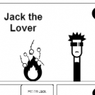 Jack the Lover