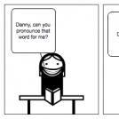 Narrative comic