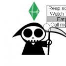The Sim Reaper