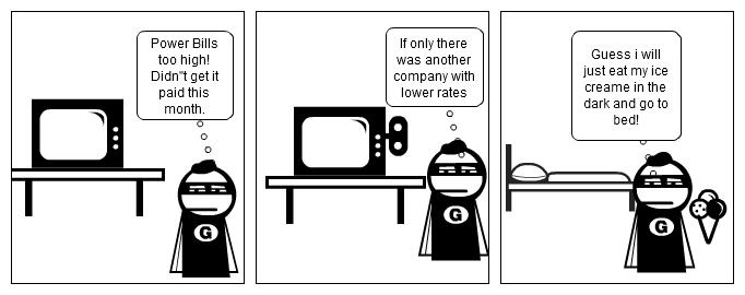 Monopolies Power