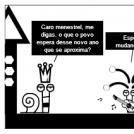 Nestor, o caracol # 44