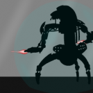 Droideka!