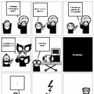 1st Comic